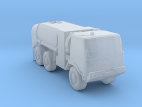 M1091 Fuel Tanker 1:220 scale in Smooth Fine Detail Plastic