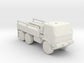 M1083 Cargo 1:285 scale in White Strong & Flexible