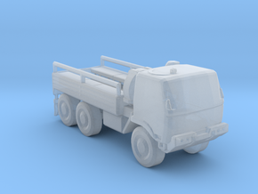 M1083 Cargo 1:285 scale in Smooth Fine Detail Plastic