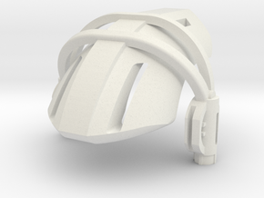 Edohak Extension in White Strong & Flexible