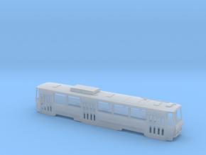 Tatra T6B5 N [body] in Smooth Fine Detail Plastic