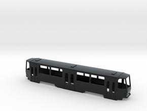 B6A2M N [body] in Black Hi-Def Acrylate