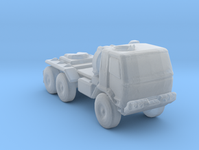 M1088 Tractor 1:220 scale in Smooth Fine Detail Plastic
