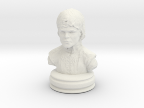 game of thrones queen  in White Natural Versatile Plastic