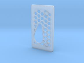 SwedishVaper SquonkER Style D door in Smooth Fine Detail Plastic
