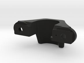 3 screw PicoPhoenix AtPro control box support in Black Natural Versatile Plastic