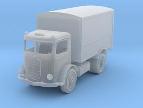 '33 Mack Traffic Box Van in Smoothest Fine Detail Plastic
