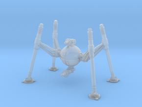 OG-9 Homing Spider Droid 1/270 in Smooth Fine Detail Plastic