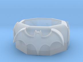 DC Sidekicks - Predator  Chalk holder in Smooth Fine Detail Plastic