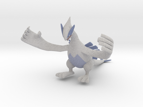 Lugia in Full Color Sandstone
