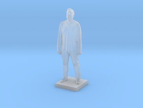 Printle C Homme 030 - 1/87 in Smooth Fine Detail Plastic