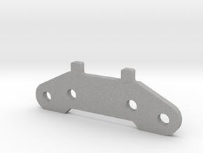 Optima Mid Front Arm Lock in Aluminum