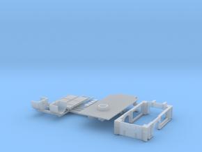 Umbausatz für DLK 23/12 in Smooth Fine Detail Plastic