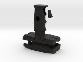 Swedish Vaper -Thor- Full Kit in Black Natural Versatile Plastic