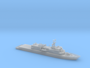 Heritage Class OPC in Smooth Fine Detail Plastic: 1:600