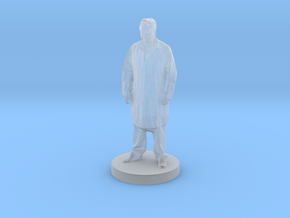 Printle C Homme 047 - 1/64 in Smooth Fine Detail Plastic