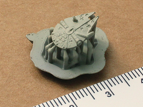 Additional Part for Revell Zvezda Star Destroyer in Frosted Ultra Detail