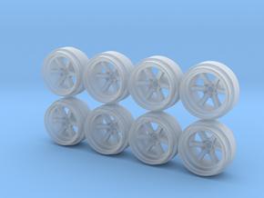 Rays TE37v-8-6 v4 in Smoothest Fine Detail Plastic