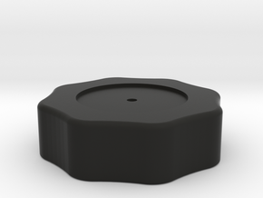 Dehahiland Mosquito friction wheel lock in Black Natural Versatile Plastic