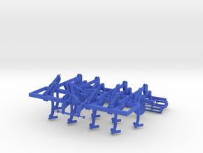 Lemken Smaragd 9  4m in Blue Processed Versatile Plastic