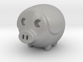 mini piggy in Aluminum