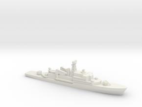 Rhein-class S-boot-Tender, 1/2400 in White Natural Versatile Plastic