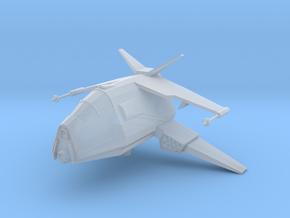 Herokoon Assault Bomber in Smooth Fine Detail Plastic