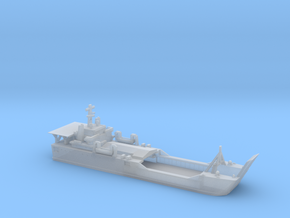 1/700 Scale Bacalod Class in Smooth Fine Detail Plastic