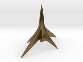 X-craft in Natural Bronze
