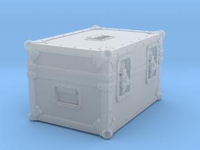 BACK FUTURE 1/8 EAGLEMOS PLUTONIUM BOX in Smooth Fine Detail Plastic