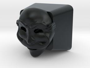 FSociety Cherry MX Keycap in Black Hi-Def Acrylate