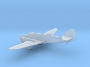 Aero A.304 in Smooth Fine Detail Plastic: 6mm