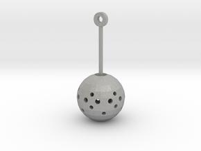 Tinkerbell in Aluminum