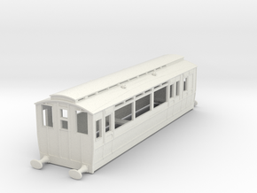 o-87-furness-steam-rm-trailer-1 in White Natural Versatile Plastic