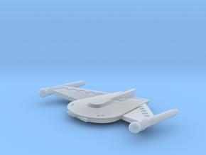 3125 Scale Romulan BattleHawk Destroyer MGL in Smooth Fine Detail Plastic