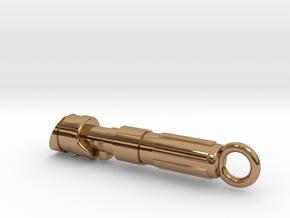 LightSaber Master 2 Handle in Polished Brass