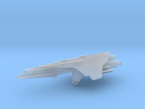 Nebulon-C Attack Frigate 90mm in Smooth Fine Detail Plastic