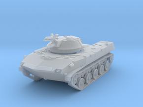 MV19B BMD-1 w/9M14 Malyutka (1/100) in Smooth Fine Detail Plastic