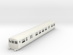 0-76-cl-502-driver-trailer-coach-1 in White Natural Versatile Plastic
