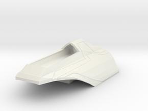 "Spider-man ""Spidey Signal"" Upgrade Kit in White Natural Versatile Plastic"