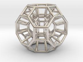 Pendant_468-Medium in Platinum