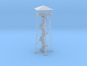 Aussichtsturm groß - 1:220 (Z scale) in Smooth Fine Detail Plastic
