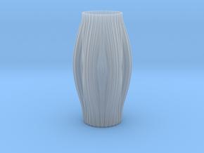 Vase 55 in Smooth Fine Detail Plastic