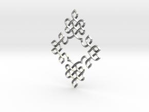 CkBt101 in Natural Silver