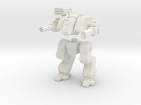 Terran Assault Walker in White Premium Versatile Plastic