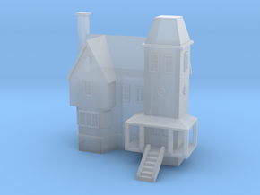 Beetlejuice Maitland House in Smooth Fine Detail Plastic