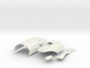 WebShooter-v4-4_3inch in White Natural Versatile Plastic