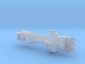 EF Arctic Class Heavy Cruiser Armada Scale in Smooth Fine Detail Plastic