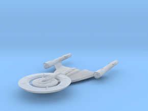 Discovery Class A Cruiser in Smooth Fine Detail Plastic