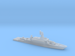 Buyan-M-class corvette, 1/2400 in Smooth Fine Detail Plastic